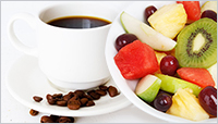 fruitcoffee