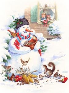 snowmanfriends