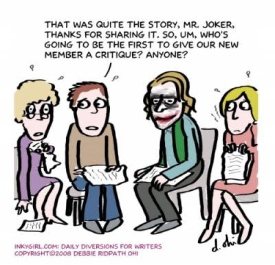 Essay writers group