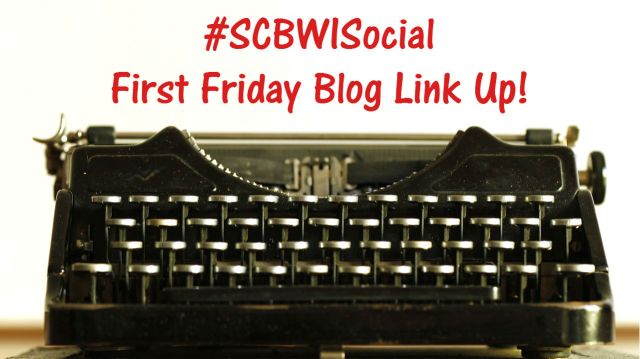 SCBWI Social