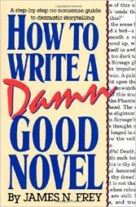 how to write a book manuscript in word