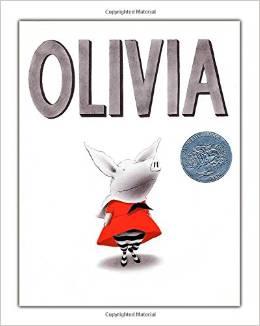 Olicia