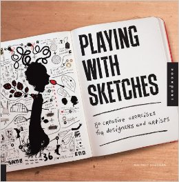 PlayingWithSketches book