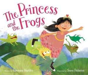 Princess_Frogs