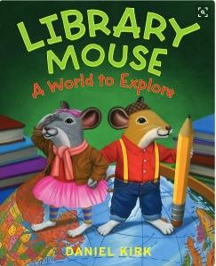 LibraryMouse