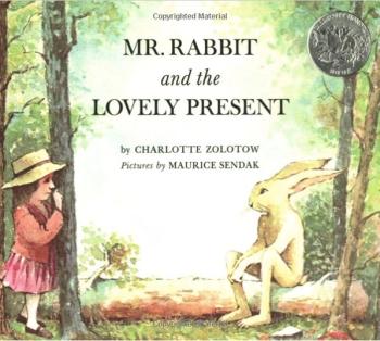 MrRabbit&theLovelyPresent