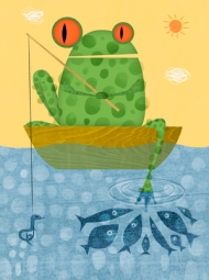 hesselberth-frog