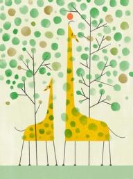 hesselberth-giraffes