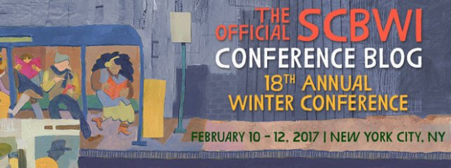 2017 SCBWI Winter Conference