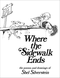 where-sidewalk-ends